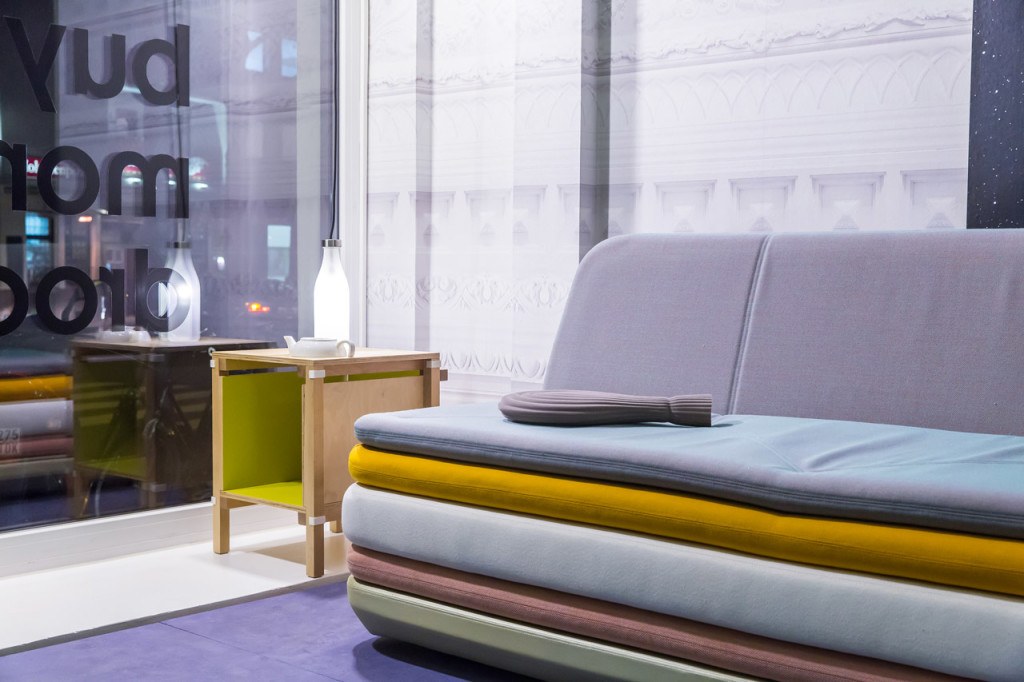 Studio Droog, At home Day & Night, imm cologne 2015. Photo Mo Schalkx1