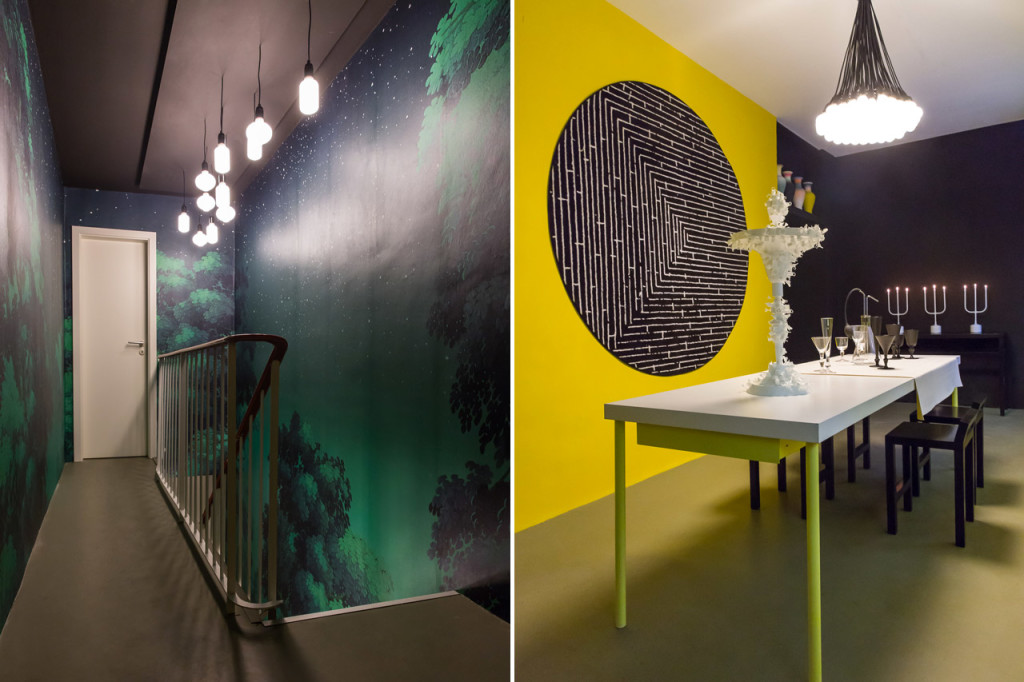Studio Droog, At home Day & Night, imm cologne 2015. Photo Mo Schalkx4