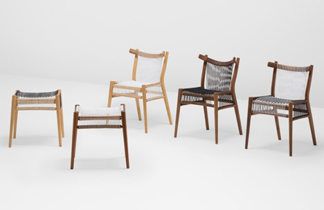 Loom furniture by H