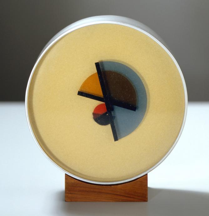 MunariAlarm clock - itintandem