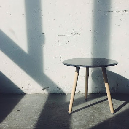 Solidwool Hembury Side Table (3)