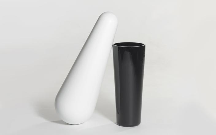 ''Ignotus Nomen Vase'' by Pierre Charpin, ignotus nomen collection