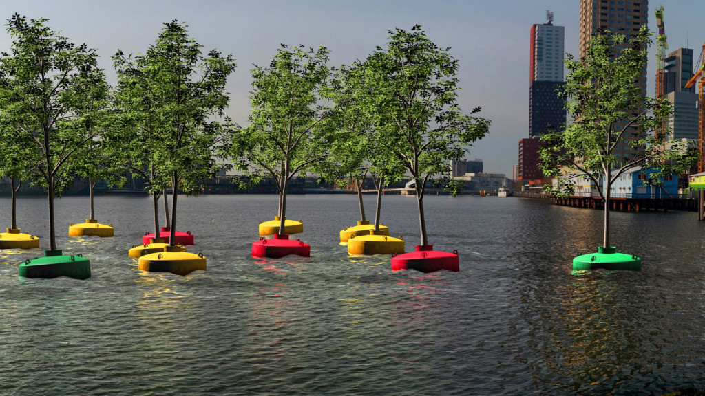 weekly like 23_ bobbing forest_ rotterdam