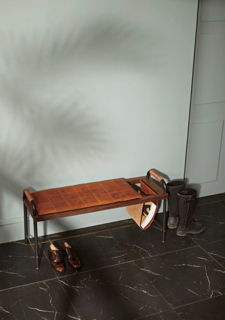 Seated Bench