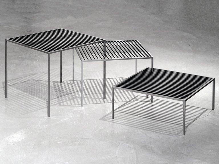 Minimal tables