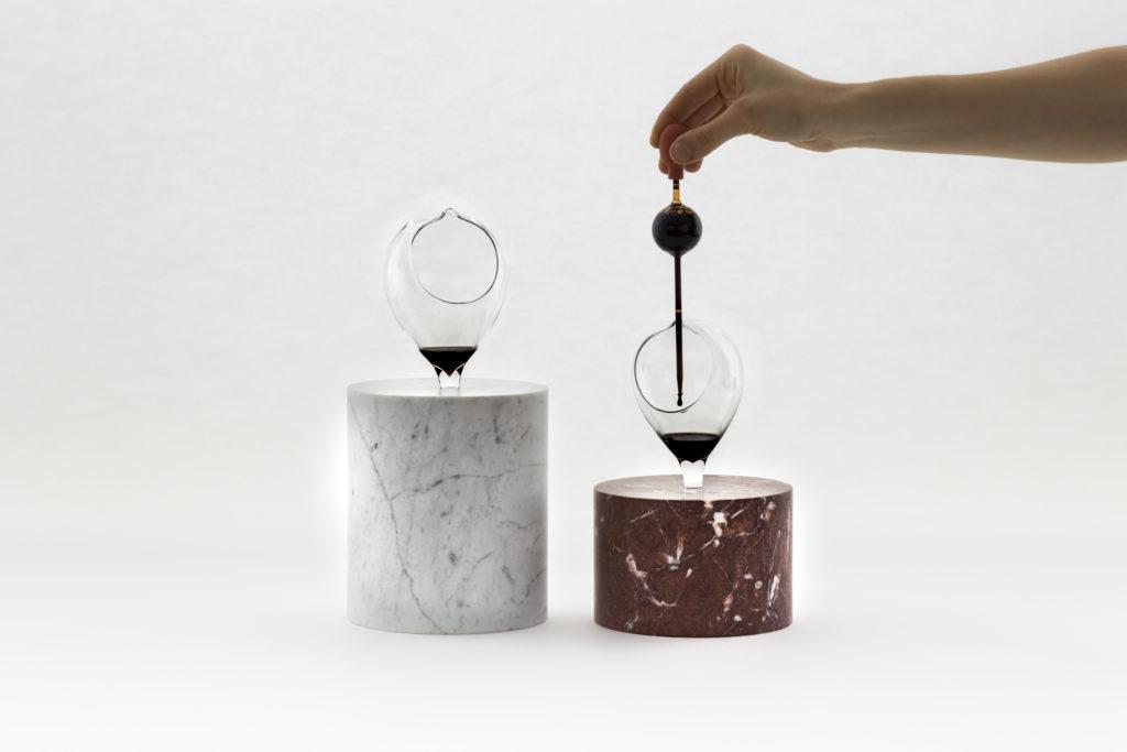 CAMERE OLFATTIVE by Astrid Luglio