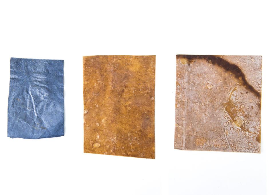 Biofaber materiali innovativi